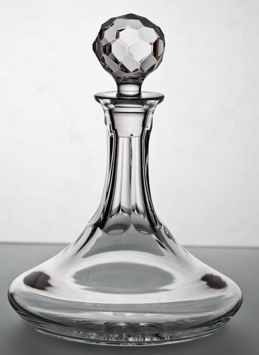 Picture of Plain Ships Decanter