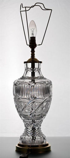 Picture of Electric Trophy Lamp