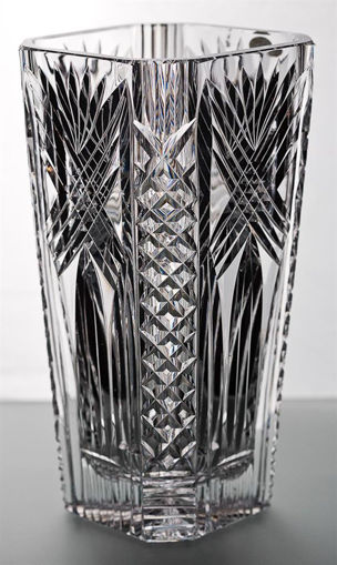 Picture of XL Octagonal Vase