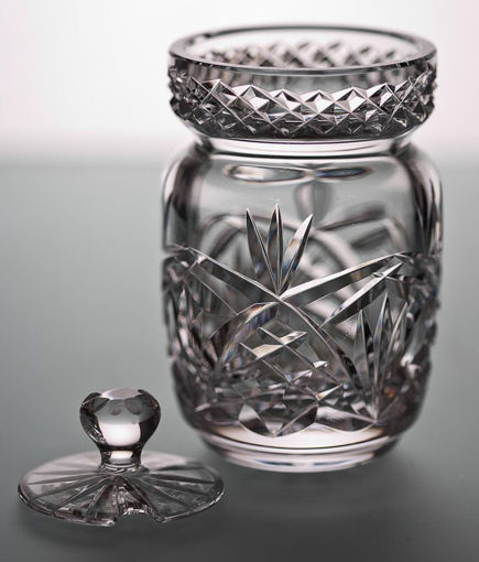 Picture of Honey Jar and Lid