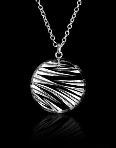Picture of Small Atlantic Way Necklace