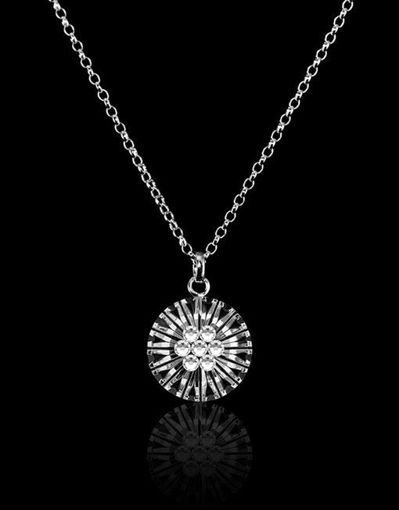 Picture of Small Rosa Necklace