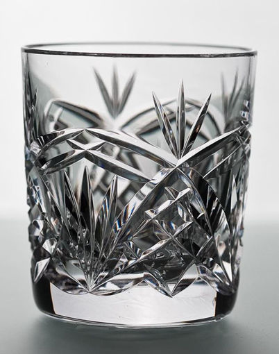 Picture of Old Fashioned Whiskey Tumbler