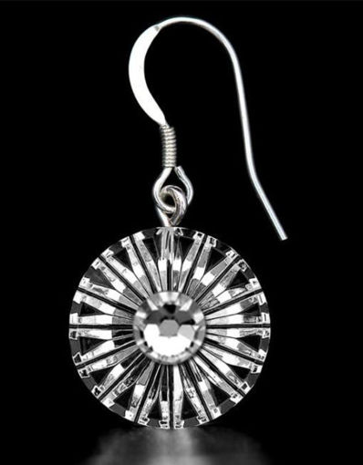 Picture of Rosa Earring (Hook)