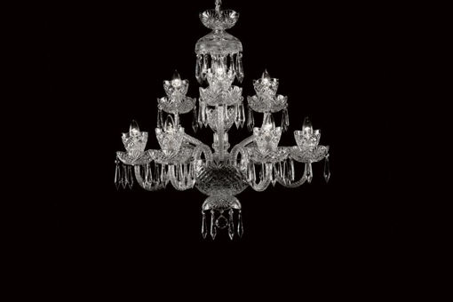 Picture of 9 Arm Chandelier