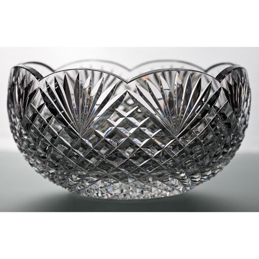 Picture of Shell Bowl Scalloped