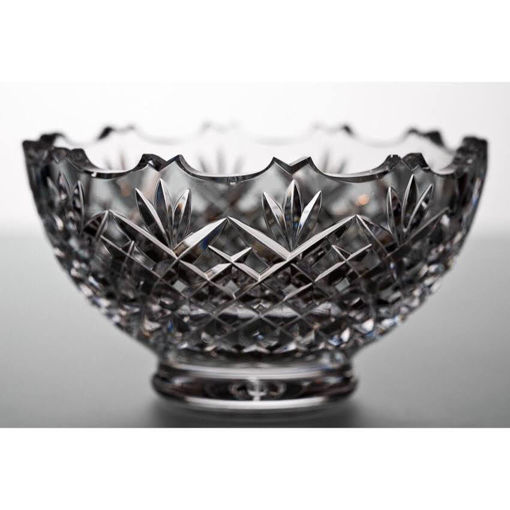 """Picture of 6"""" Thistle Bowl"""