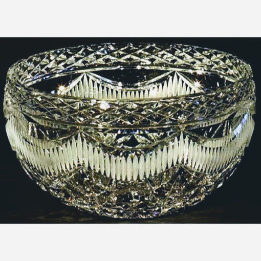 Picture of Draped Bowl