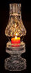 Picture of Old Fashioned Candle Lamp