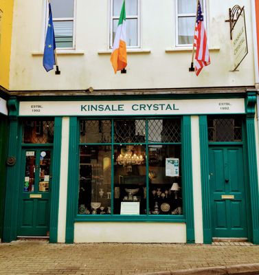 Waterford To Kinsale